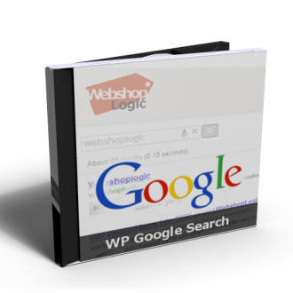 WP Google Search product