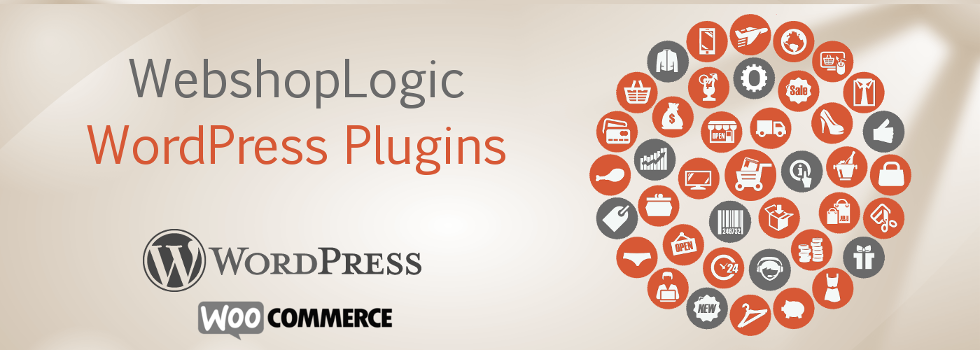Plugins by Webshoplogic for WordPress and Woocommerce