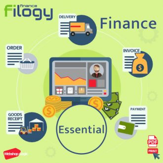 Filogy Finance Essential-Finance Software for WooCommerce