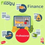 Filogy Finance Professional - Finance Software for WooCommerce