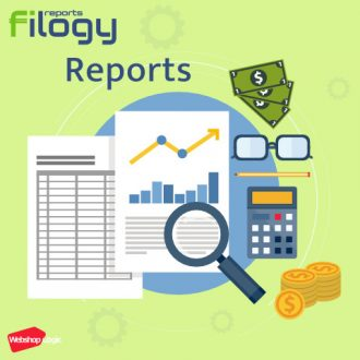 Filogy Reports